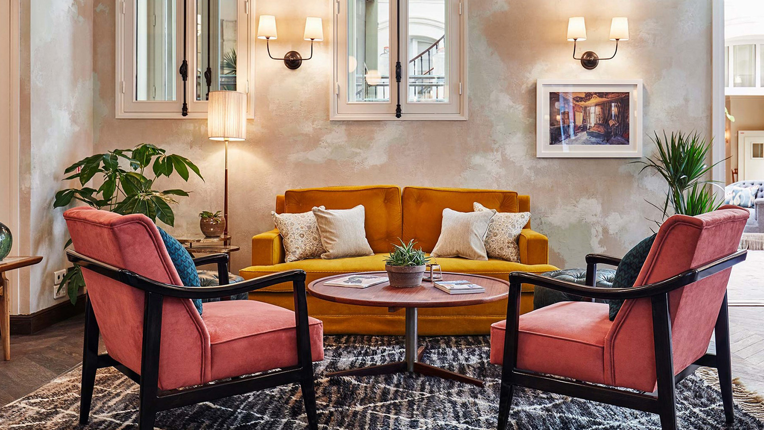 The Cool Paris Hotel To Add To Your Bucket List
