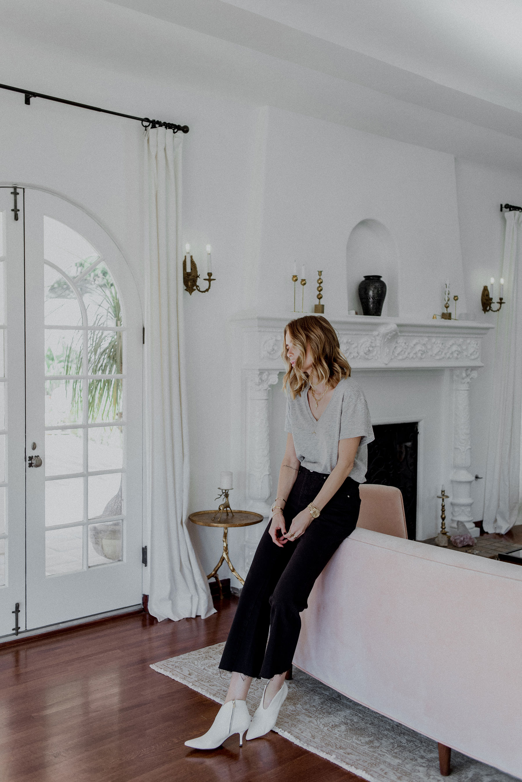 At Home With Anine Bing