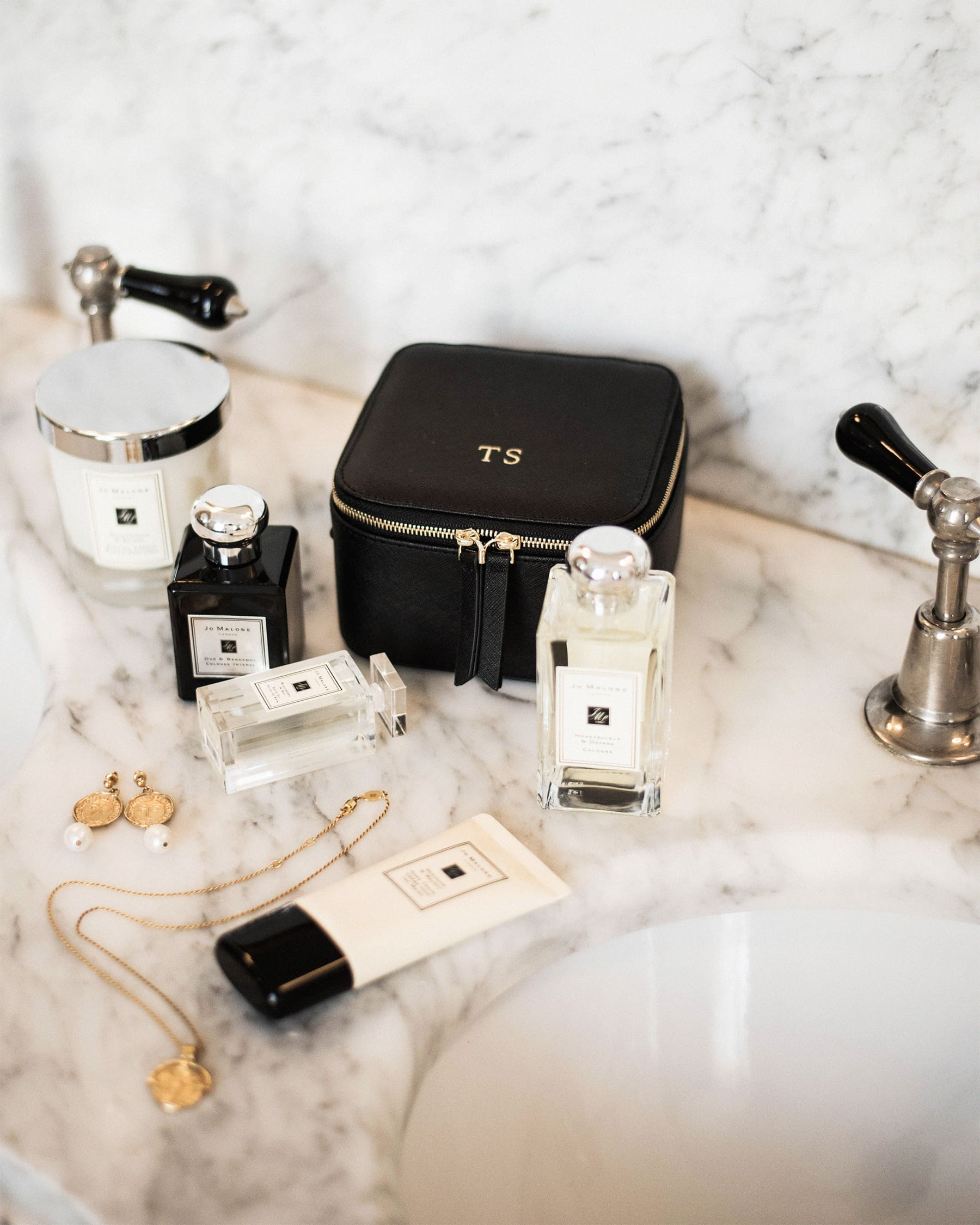 A Moment With Jo Malone London