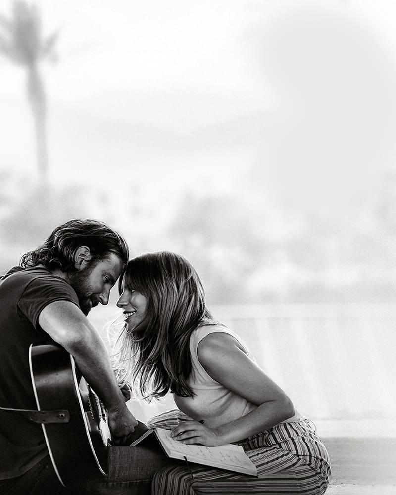 A Star Is Born Is The Movie You Need Right Now