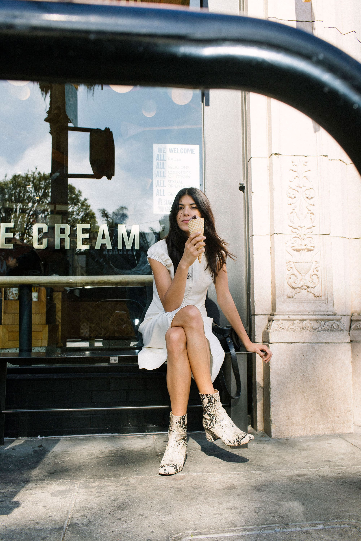 Style Spotlight: Neada Jane Deters