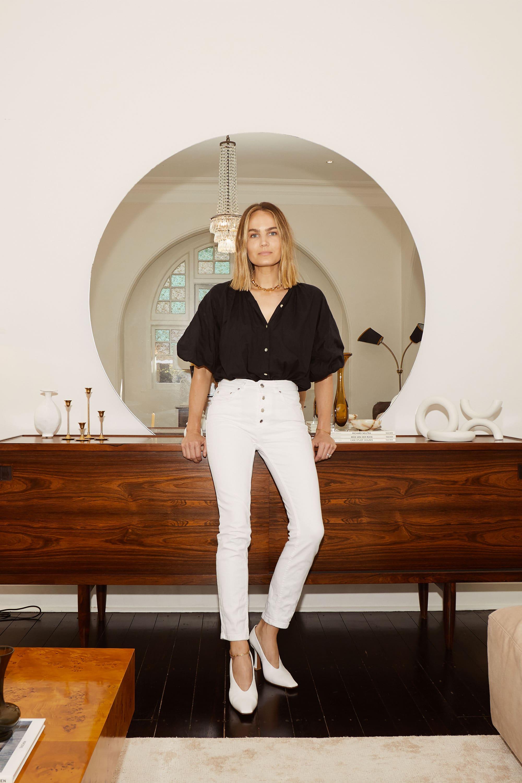 Style Spotlight: Brooke Testoni