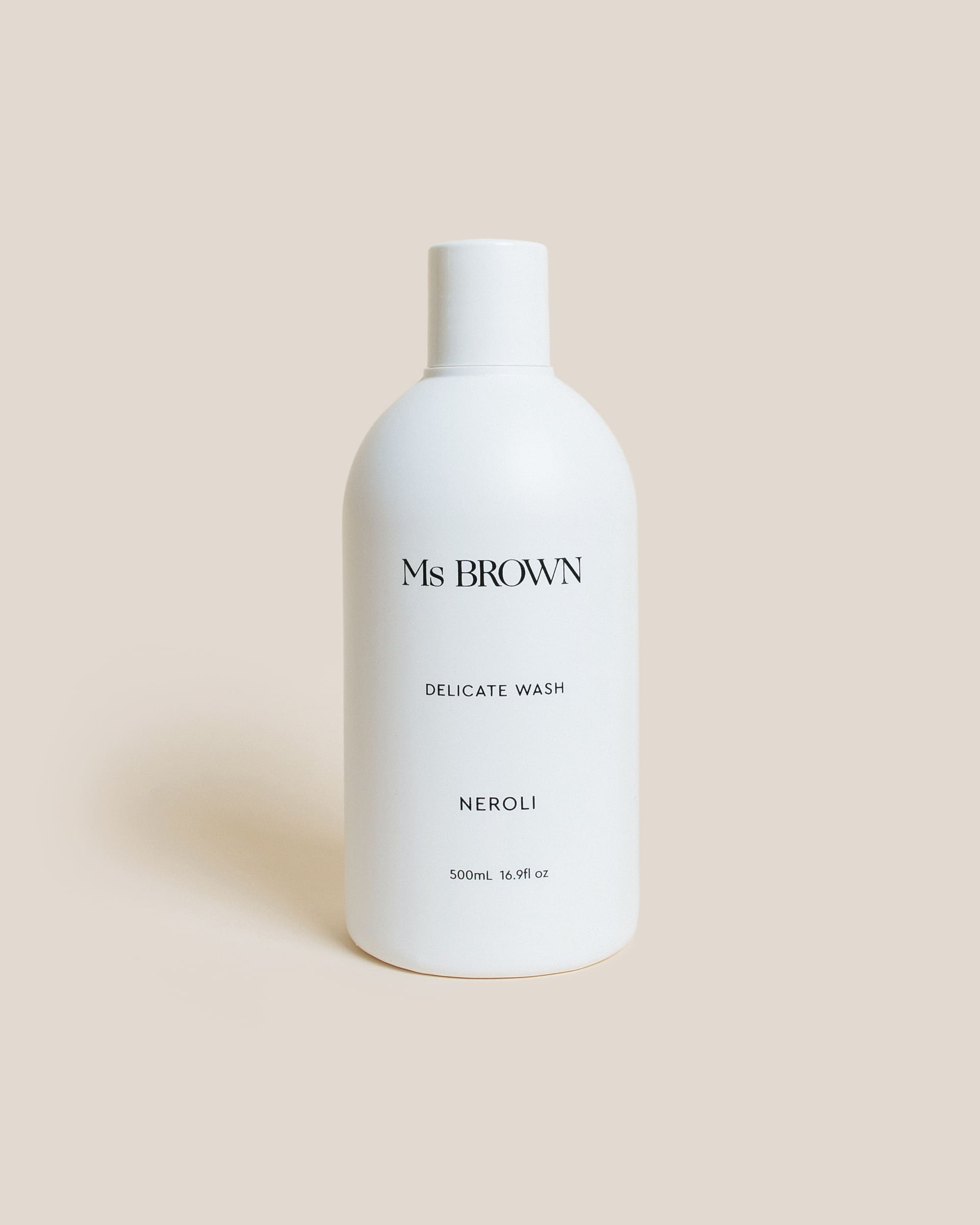 Ms Brown Neroli Delicate Wash